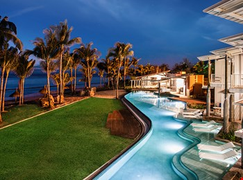Victoria for Two - Victoria Beachcomber Resort & Spa
