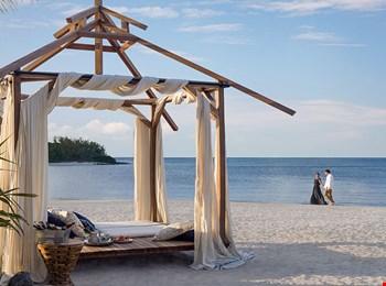 Shangri La's Le Touessrok Resort